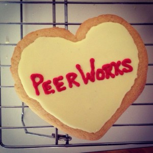 PeerWorks Cookie