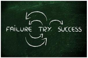 FailureTrySucces