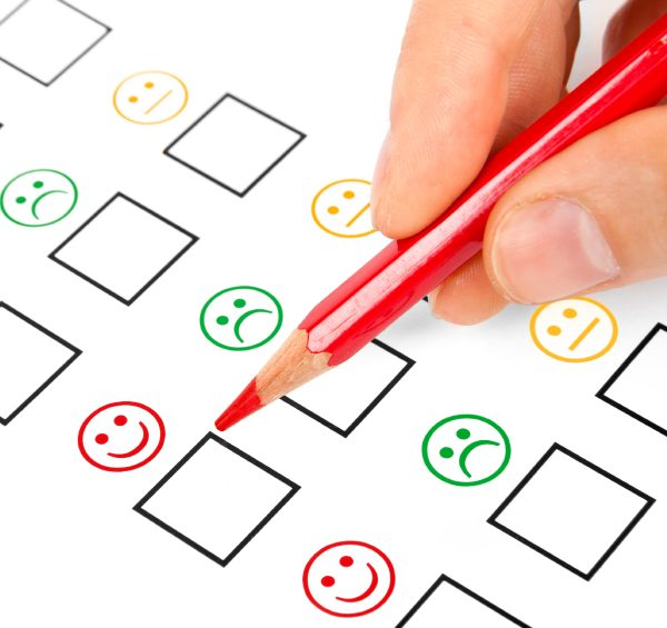 3 Tips for Post-Event Surveys